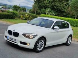 image for 2013 13 BMW 1 SERIES 1.6 116D EFFICIENTDYNAMICS 5D 114 BHP DIESEL