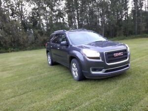 Great condition GMC Acadia 2013 Must See! SLE2