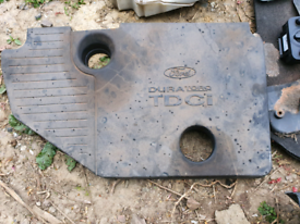 Ford mondeo estate 2008 1.8 tdci engine cover