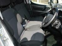 2018 Peugeot Partner 850 1.6 BlueHDi 100 Professional [non SS] Short Wheelbase L