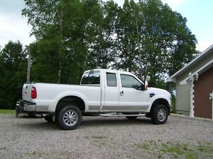 2008 Ford F-350 XL Camionnette