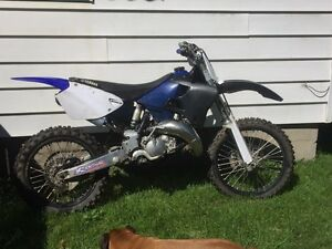1999 yz 125 for sale