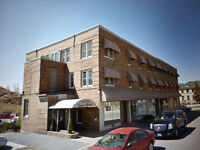 Beautiful Copper Cliff location - Great office space- Main floor