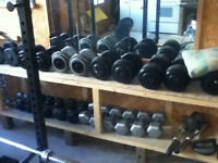 Dumbbell 10-70lbs