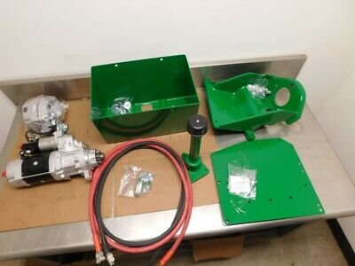 John Deere 80 820 830 Tractor Reproduction Electric Start Conversion Kit 14316