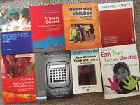 Primary Education Training - Useful Books