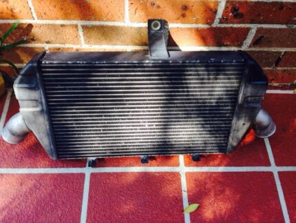 Evo 8 intercooler Green Valley Liverpool Area Preview