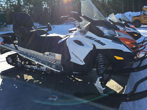 SKIDOO 600 ACE EXPEDITION SPORT