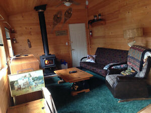 Ingolf Ontario Cottage / Cabana for sale