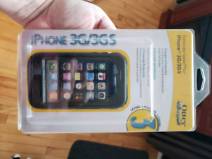 iPhone 3g/3gs Otterbox Defender