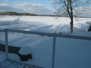 Thompson Cottages - Cottage #2 - Enjoy Winter Wonderland!