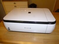 Canon Pixma Printer & Scanner.
