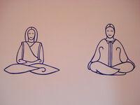 Free - Raja Yoga Meditation course starts Mon 5th Sep at 6.15pm