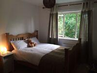 Double room to rent Mon-Fri