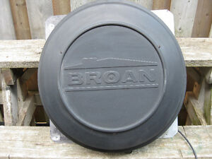 BROAN POWERED ROOF VENTILATOR/FAN