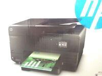 Wireless officejet pro 8615, never used