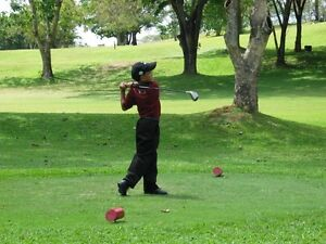 KID'S SUMMER GOLF CAMPS