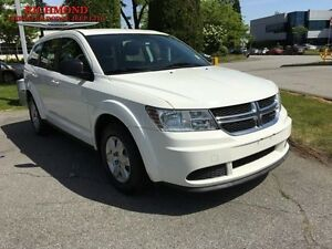 2012 Dodge Journey CVP/SE Plus  -  satellite