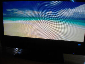 """42"""" Digistar plasma TV excellent picture and sound $30"""