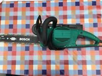 Bosch 35-17S Electric Chainsaw