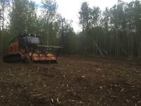 High Country Mulching Ltd ***Mulcher Services***