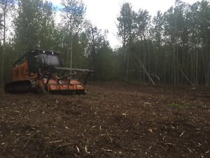 High Country Mulching Ltd ***Mulcher Services*** Strathcona County Edmonton Area image 1