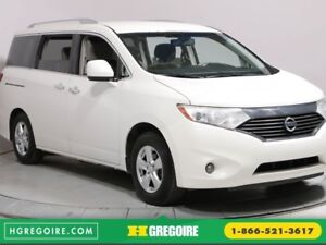 2011 Nissan Quest SV MAGS GR ELECT CAMERA RECUL PORTE ARRIERE CO