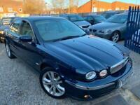 ✿57-Reg Jaguar X-TYPE 2.0D SE, Diesel ✿NICE EXAMPLE ✿LOW MILEAGE✿ for sale  Newcastle, Tyne and Wear