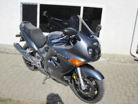 GSX750F for sale or trade for dual sport bike