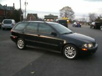 2004 Volvo V40 Wagon: Auto, Leather,Only 163K, Drives Great!