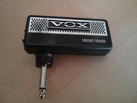 Vox Night Train Amplug for Sale