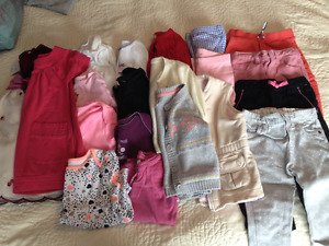 Clothing Lot 18 months - Great Shape