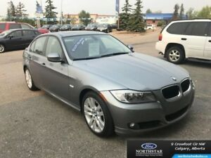 2011 BMW 3 Series 323i  - Heated Seats - $180.45 B/W