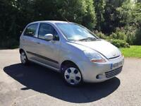 Chevrolet Matiz 1.0 SE+ 5 door city car FINANCE AVAILABLE NEW MOT