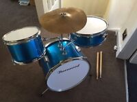Burswood Kids Drum kit