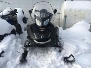 Ski-Doo Expedition utilitaire 2 places 2014