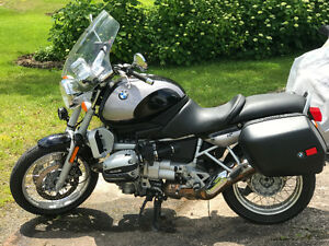 BMW R1100R 1998 Great Condition