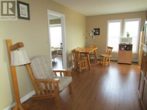 Beachfront condo, 2 bed + office, 1 bath, winter rental