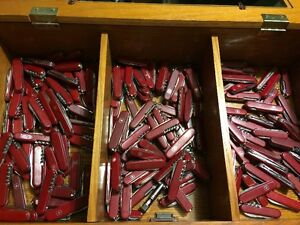 200 couteau victorinox swiss army