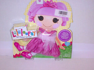 "Lalaloopsy ""3"" Fashion Packs Pjs, Party Dress, Winter Coat NEW! Stratford Kitchener Area image 3"