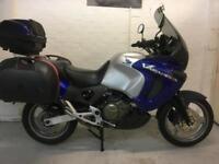 2003 Honda XL1000 VARADERO 0% DEPOSIT FINANCE