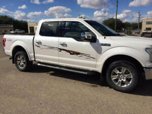 2015*Ford*F150*Lariat*Might*Excellent*Shape