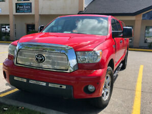 2008 Tundra one owner