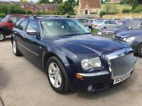 Chrysler 300C 3.0CRD V6 auto LUX - 2009 59