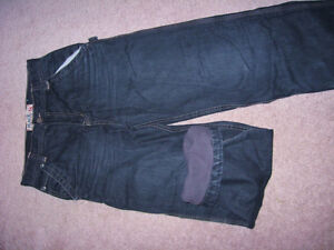 Boys clothing - jeans and snow pants - sz.14