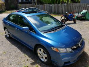 Honda Civic Sport 2010
