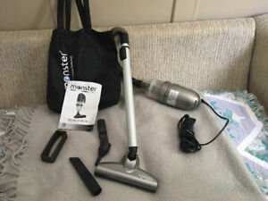 Portable Vacuum  great for small jobs around the house/vehicle