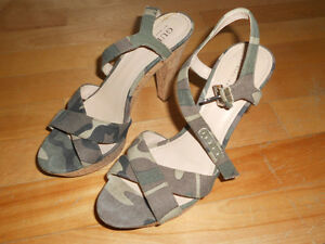 Soulier a femme Guess Marciano, Women's shoes Guess