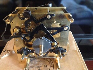 NOS August Schatz Royal Mariner Movement