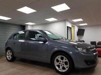 Vauxhall Astra 1.6i 16v SXi 65K MILES WARRANTY 12 MONTHS MOT FULL SERVICE HIST
